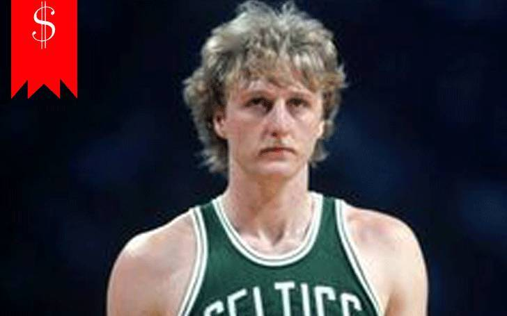 How rich is Larry Bird? Know about his career and awards