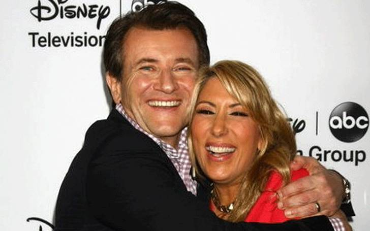 Dan Greiner Married his wife Lori Greiner, Know about his married life and divorce rumors.