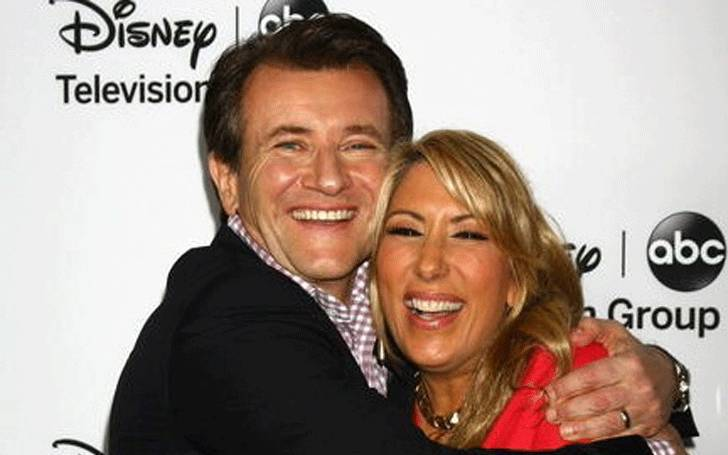 Who Is Lori Greiner Married to? Know about her married life and divorce rumors