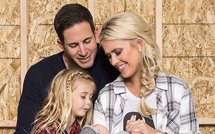 How does Christina El Moussa looks after plastic surgery?Find out her married life and children