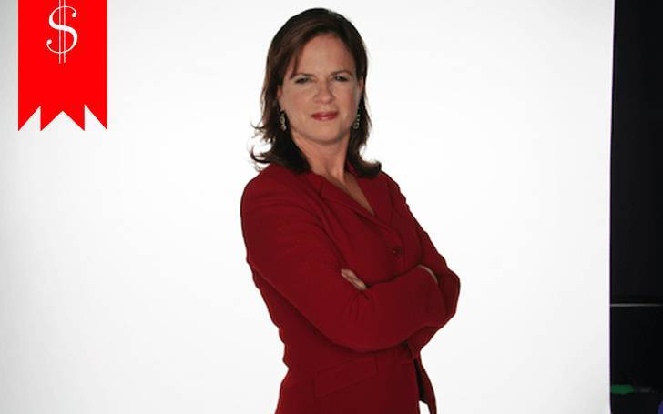 Fox News Journalist Liz MacDonald: Know about her Net worth, Salary and Career
