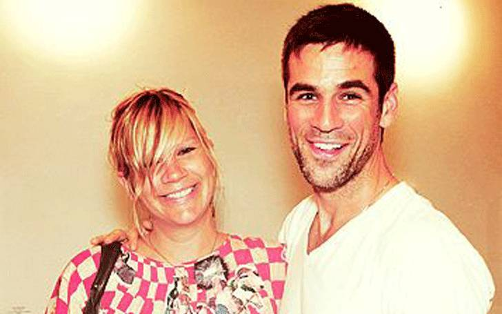 Nikki Ubert married her husband Eddie Cahill in 2009. Know about their married life