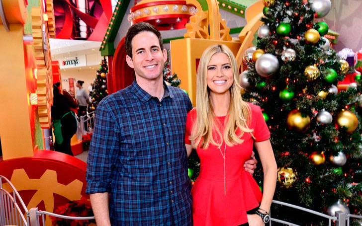 Christina El Moussa looking for new boyfriend after her divorce with Tarek El Moussa.