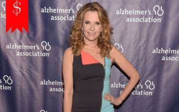 How much is Lea Thompson net worth? Know about her Career and awards
