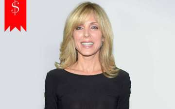 What is Marla Maples net worth? Know about her career and awards