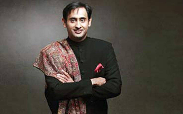 Aaj Tak News anchor Rahul Kanwal Married Jasleen Dhanota in 2011. Know about his married life
