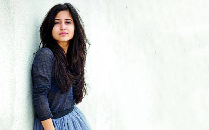 Actress Shweta Tripathi: Find out her affairs and relationship