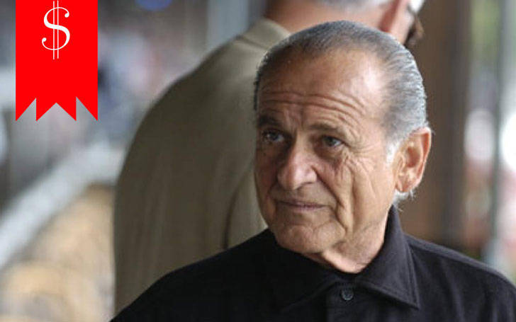 How much is Joe Pesci Net worth? Find out his Career and awards