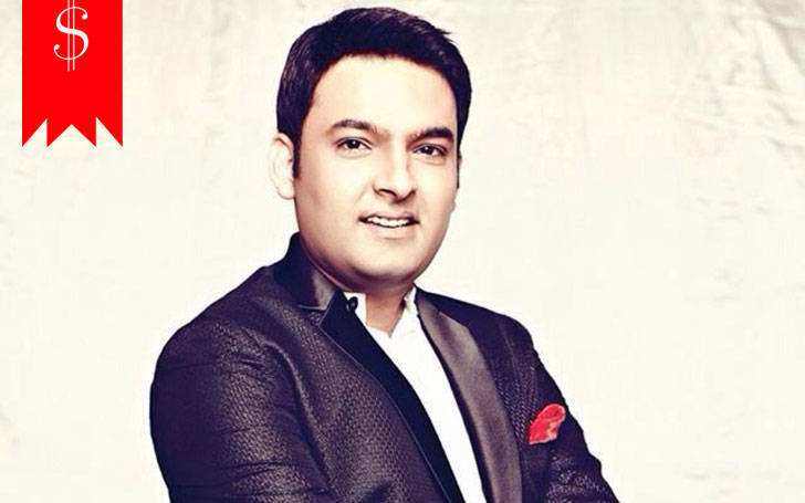Stand-up comedian Kapil Sharma: Find out his net worth, Career and awards