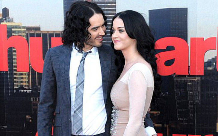 Katy Perry had an affair with Music Producer Benny Blanco? Find out her affairs