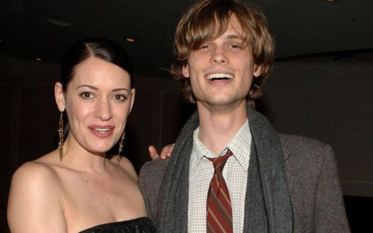American Actress Paget Brewster Married Steve Damstra In 2014 Her Affairs Relationships And