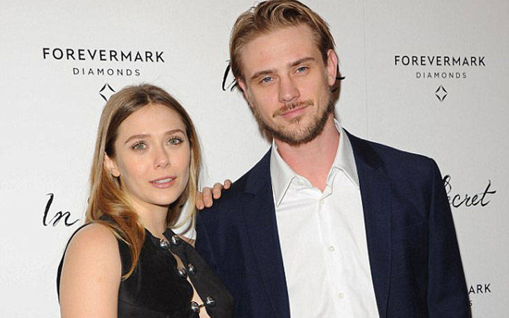Is Elizabeth Olsen dating Tom Hiddleston? Know about her affairs and dating rumours.