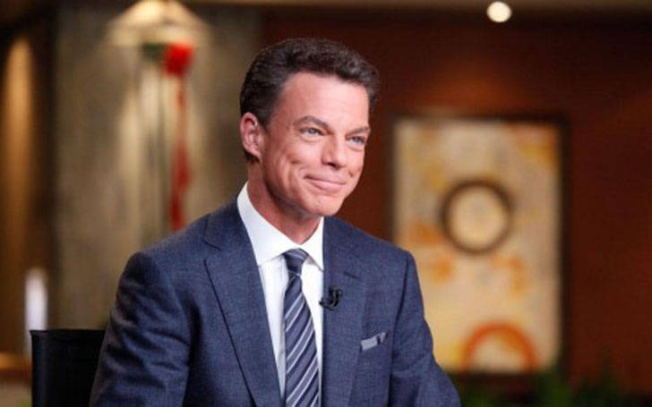 Is Shepard Smith a gay? Find out his Married life and divorce rumours