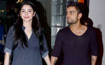 Is Anushka Sharma in a relationship with Virat Kohli? Know about her affairs
