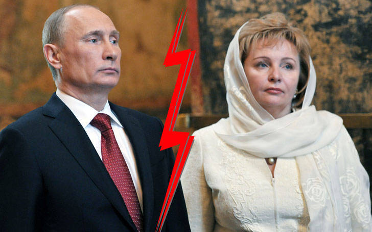 Is Lyudmila Putina getting divorced? Know about her married life and divorce rumors