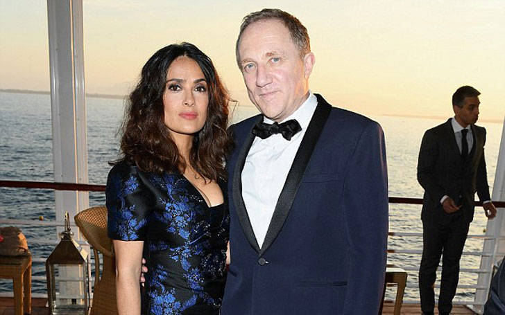 Is Salma Hayek still married? Find about her Married life and divorce rumours