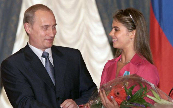 Is Vladimir Putin wedding with Alina Kabaeva? Know about his affairs and married life