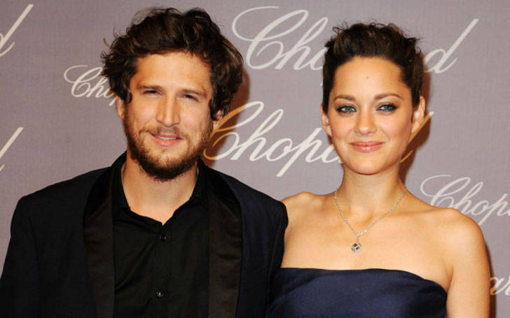 Marion Cotillard is dating Guillaume Canet. Know about their relationship.