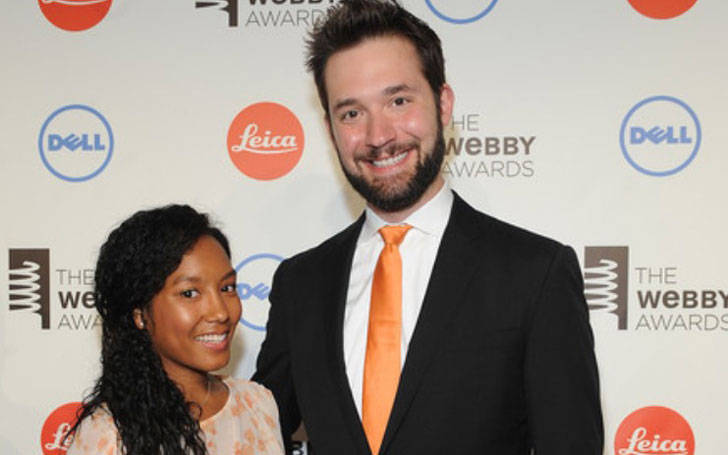 Serena Williams Married co founder of Reddit Alexis Ohanian?Know about their relationship
