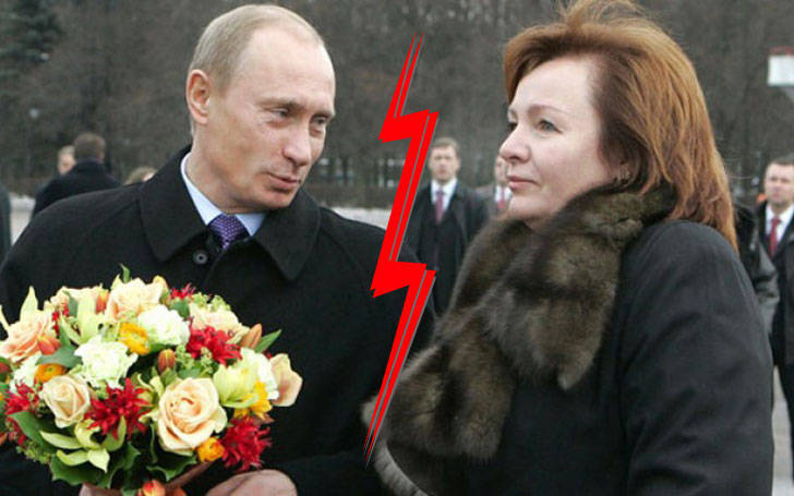 Who is Vladimir Putin dating now? Know about his Married life and Divorce rumors