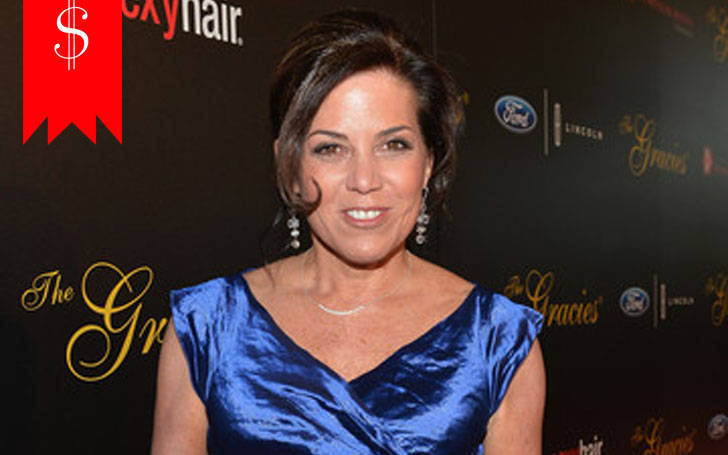 Michele Tafoya Salary, Net Worth and Career as Sportscaster