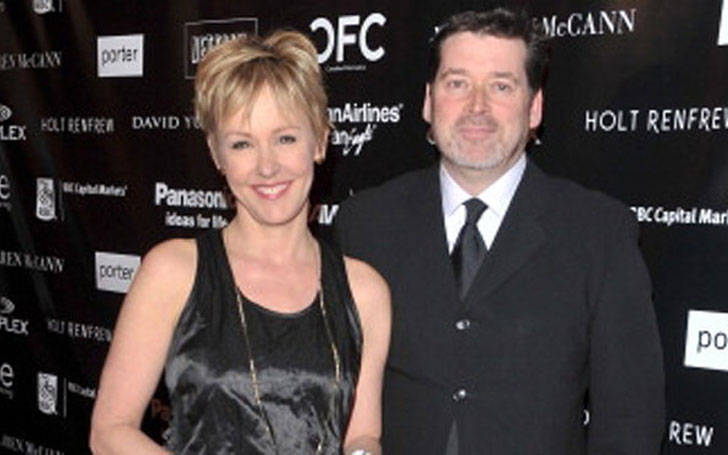Who Is Wendy Mesley Current Husband? All About Her Unsuccessful Marriage And Divorce