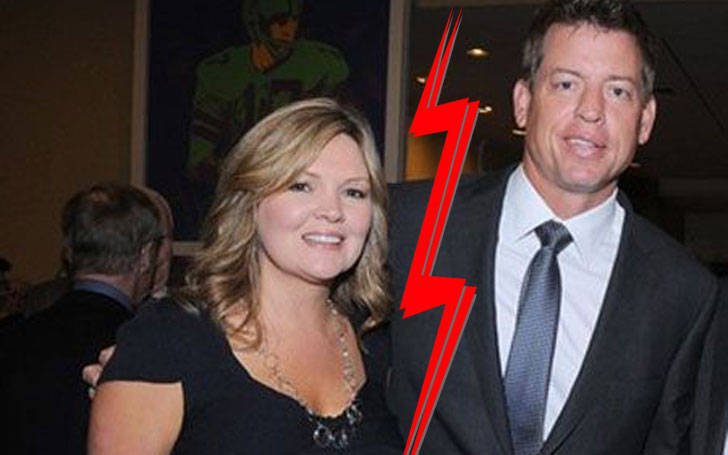 Troy aikman dating 2011