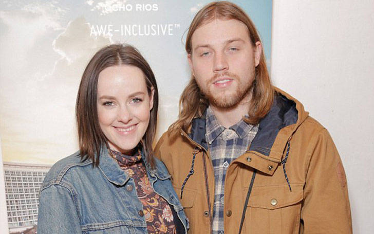 Who is Jena Malone married to? Is Jena Malone pregnant?