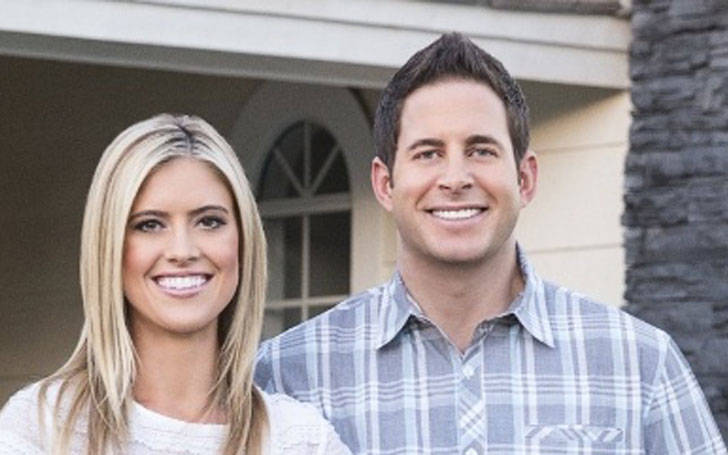Christina and Tarek El Moussa Made Some Super Emotional End, Know about their relationship