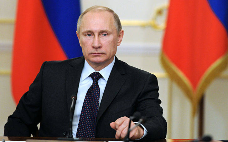Know about the career of President of Russia Vladmir Putin