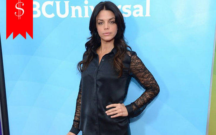 What is Vanessa Ferlito Net Worth? Know her Salary, Career, House, and Cars Collection!