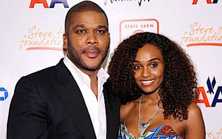 Is Tyler Perry gay? Know about his affairs and married life