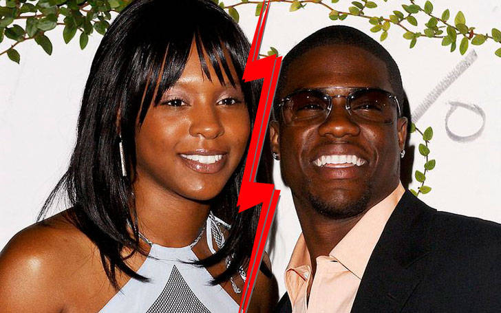 Actress Torrei Hart divorced Kevin Hart. Find out her married life and relationship