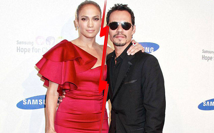 Jennifer Lopez married life with husband Ojani Noa, Cris Judd and Marc Anthony