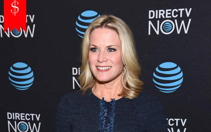 Martha MacCallum net worth 2017: See her Cape Code Home.