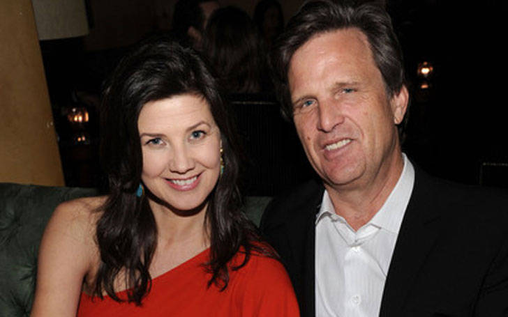 Daphne Zuniga married with Emilio Estevez? Know about her love affairs and relationship
