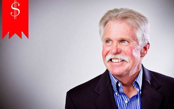 What is the net worth of Wayne Carini? Know about his prosperous career