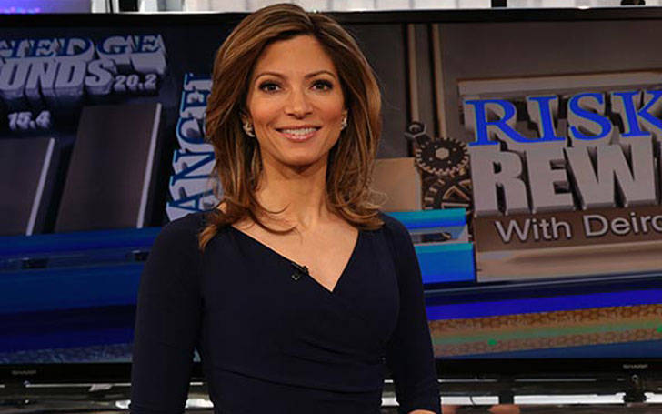 Deirdre Bolton is Married: Who is her husband? Know about her married life