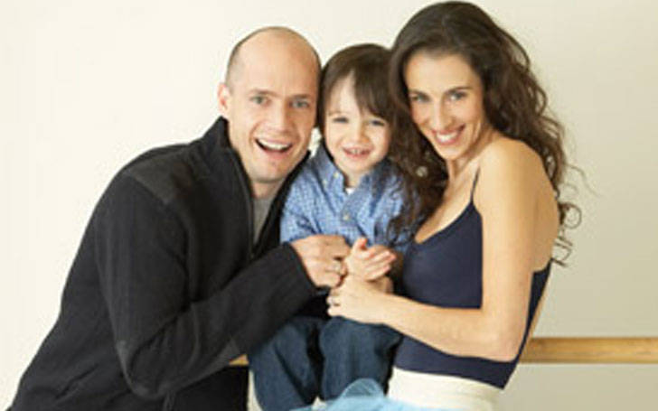 Kurt Browning Married Sonia Rodriguez  and living happily with their children