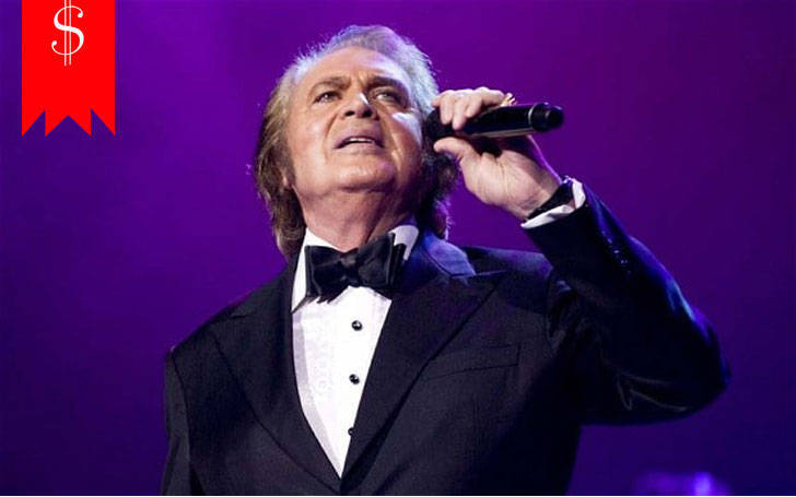 Engelbert Humperdinck net worth 2018: See his Sussex mansion and luxury classic cars