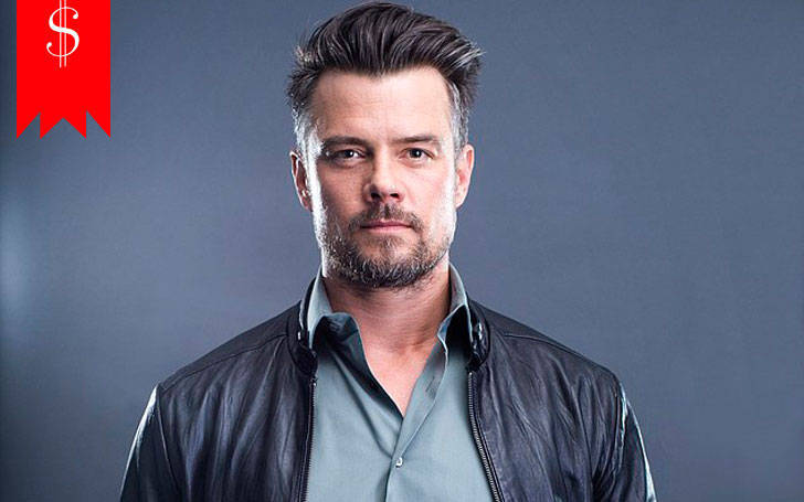 Josh Duhamel net worth in 2017: See his Brentwood house, his car and lifestyle