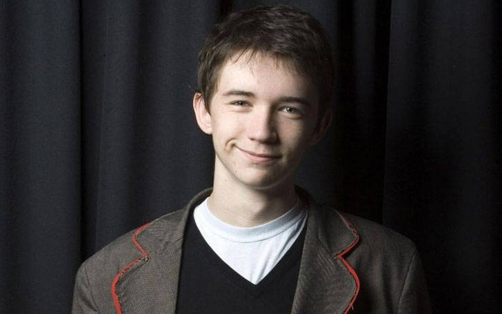 Liam Aiken might be gay. See the possible reasons