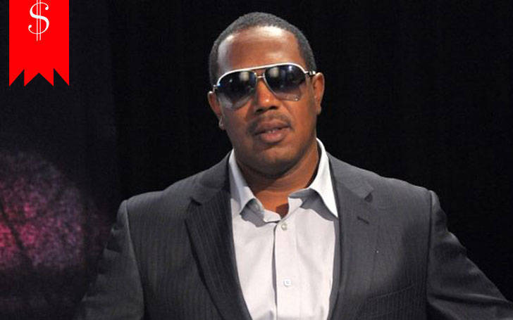 Master P net worth in 2018: He has 45 company with 31 properties and cars