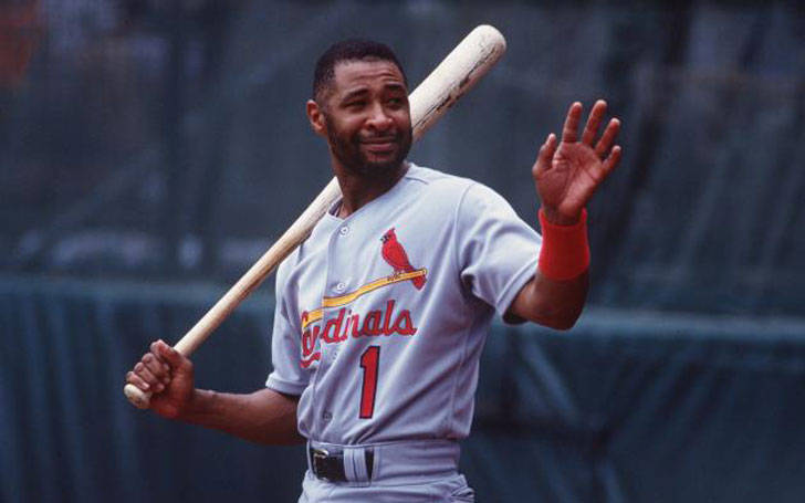 Ozzie Smith divorced Ethel Denise Jackson after having 3 children. Any affairs now?
