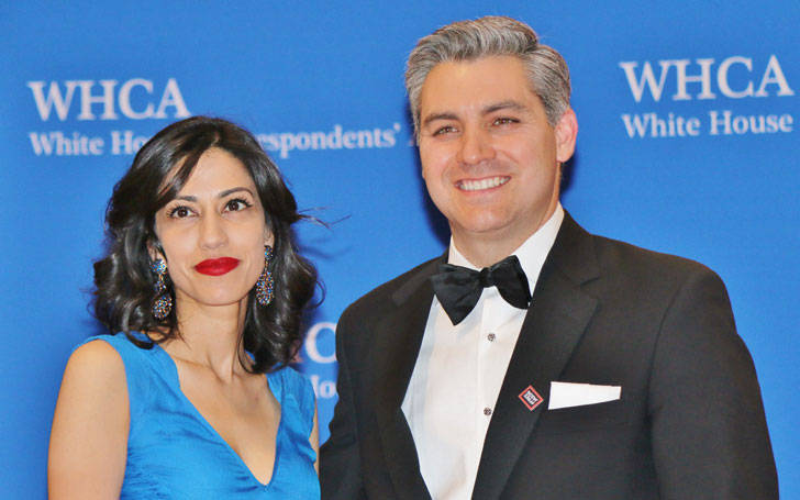 CNN Correspondent Jim Acosta Married Life, Children, Divorce Issues, and Career Journey