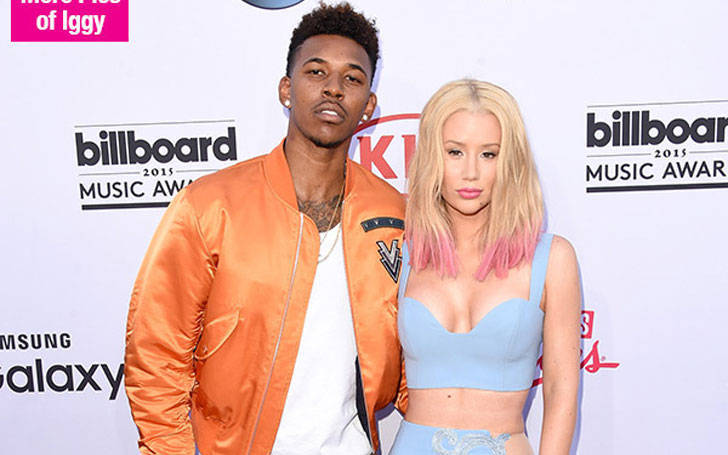 Iggy Azalea opens up about breakup with Nick Young after the failed engagement