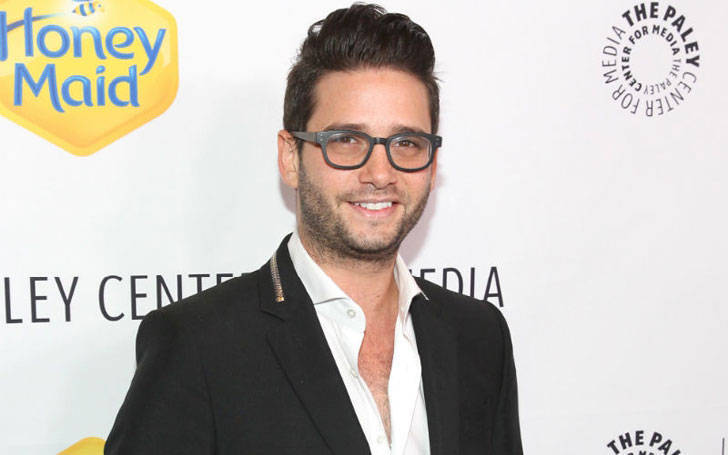 Josh Flagg Had Broken Off His Relationship With His Longtime Boyfriend Colton Thorn