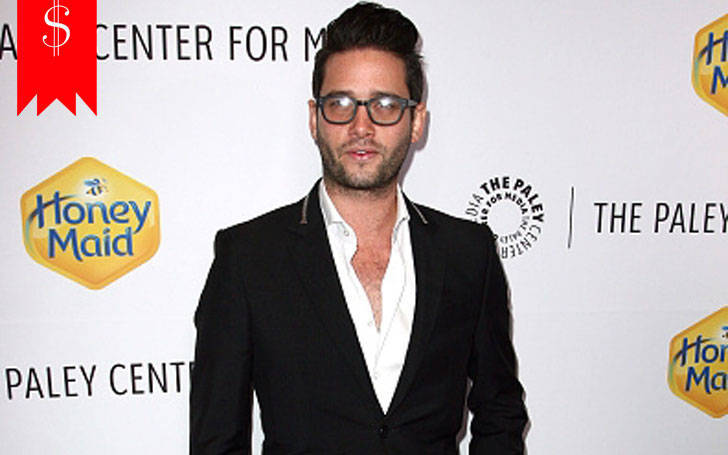 Real Estate Agent Josh Flagg Net worth is estimated around $8 Million, Find out his career