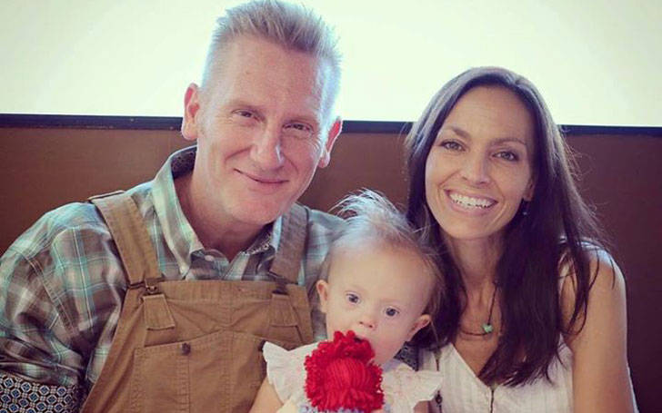 Rory Lee Feek cares his children after his wife's death, Is Rory married again?
