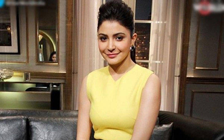 Anushka Sharma had a plastic surgery: Know about her relationship and affairs